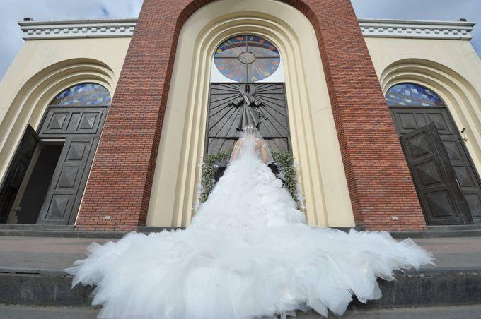 Cruz - Izon wedding 020318 by AJM Preparations Weddings and Events - 012