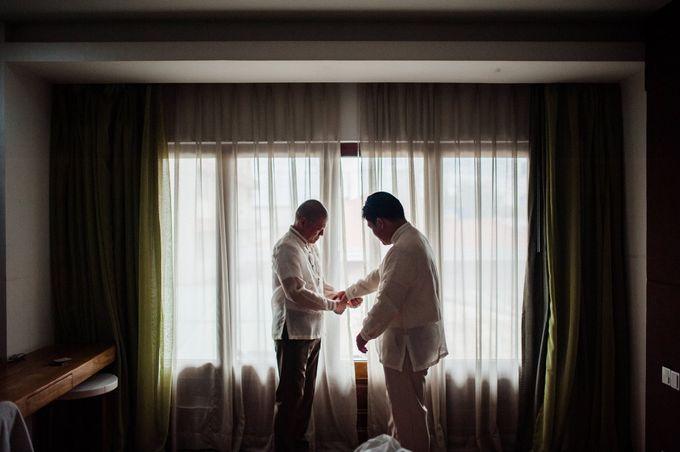 Wedding Preparations Quezon City by Cocoon Boutique Hotel - 005