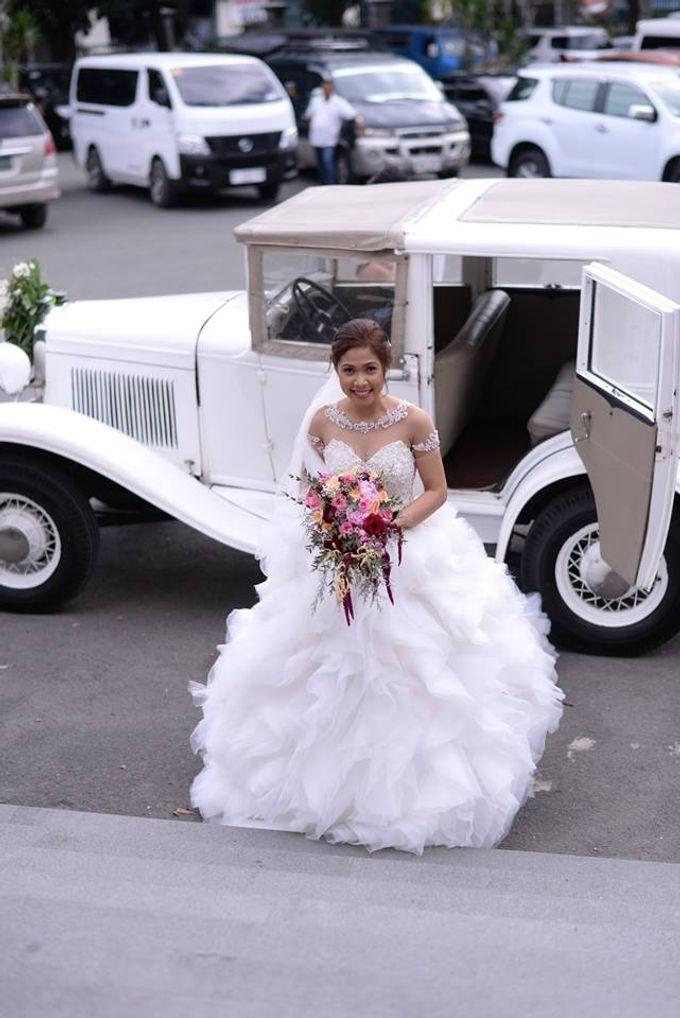 Cruz - Izon wedding 020318 by AJM Preparations Weddings and Events - 013