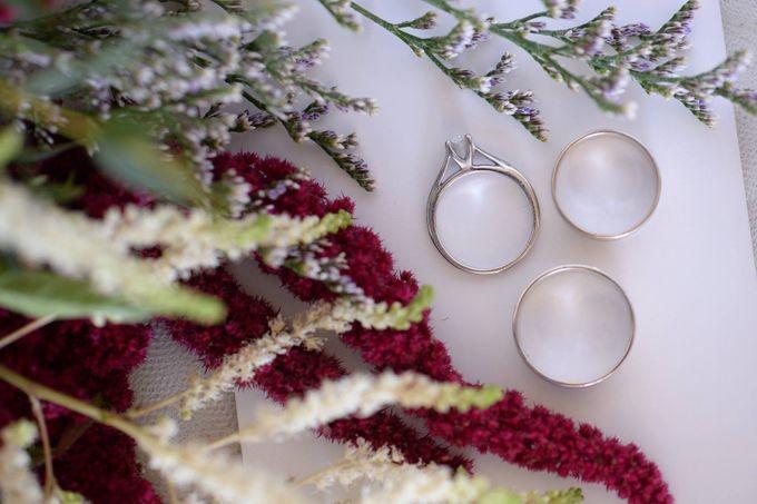 Cruz - Izon wedding 020318 by AJM Preparations Weddings and Events - 014