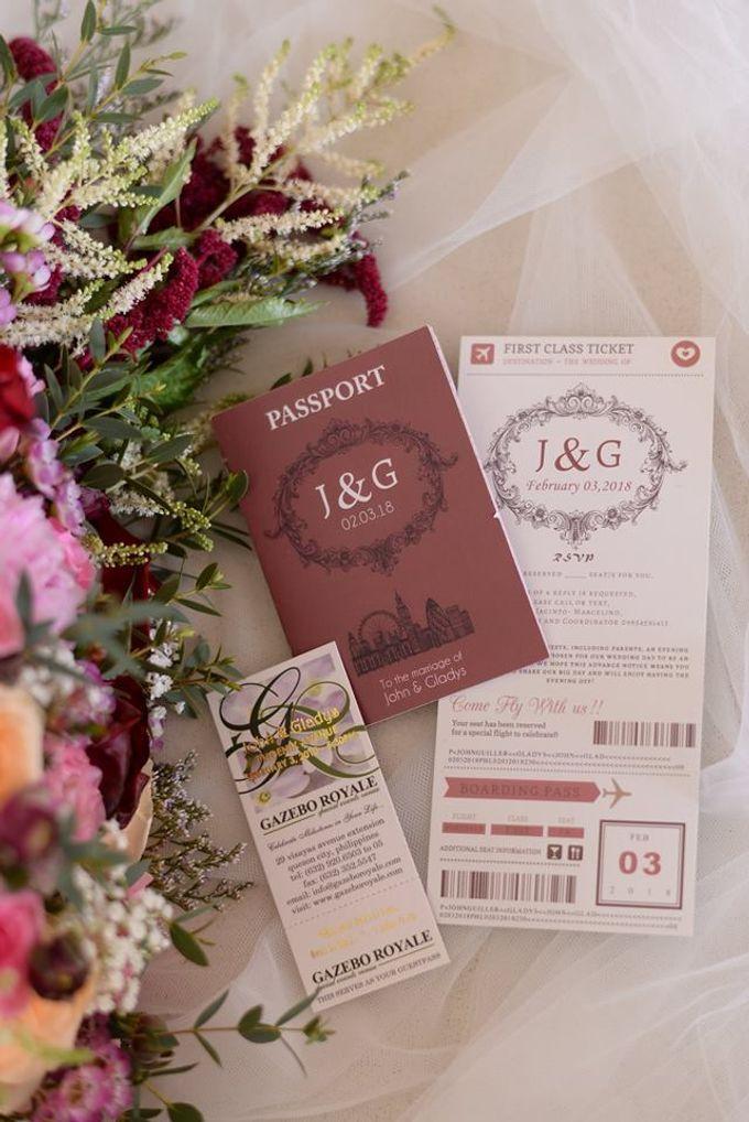 Cruz - Izon wedding 020318 by AJM Preparations Weddings and Events - 015