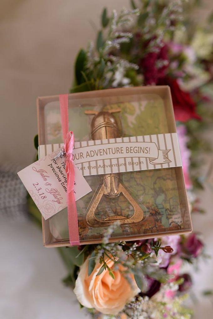Cruz - Izon wedding 020318 by AJM Preparations Weddings and Events - 016