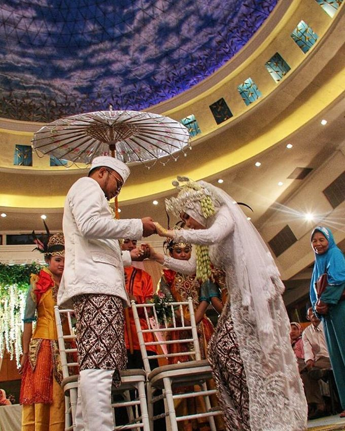Wedding Experience at Dome Harvest Lippo Karawaci Tangerang by Dome Harvest - 031