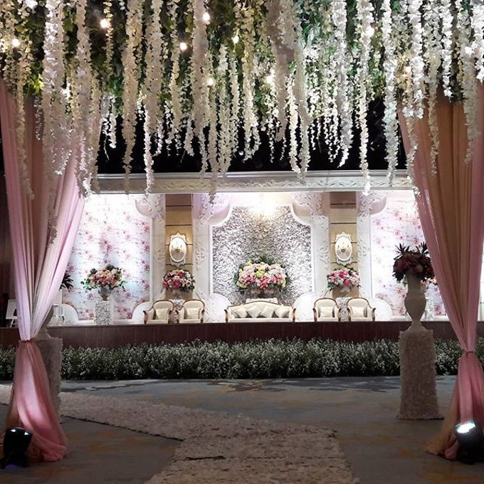 Wedding Experience at Dome Harvest Lippo Karawaci Tangerang by Dome Harvest - 032