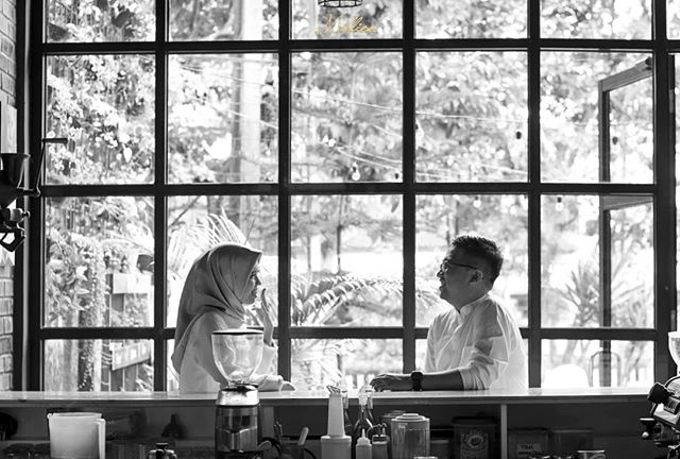 I&S Prewedding by Million Pictures Indonesia - 001