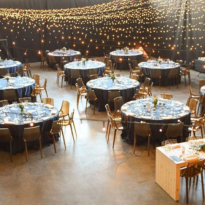 Bohemian winter wedding by Elegant Events - 005