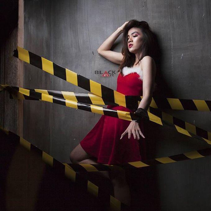 Photoshoot by Studio BlackArt - 005