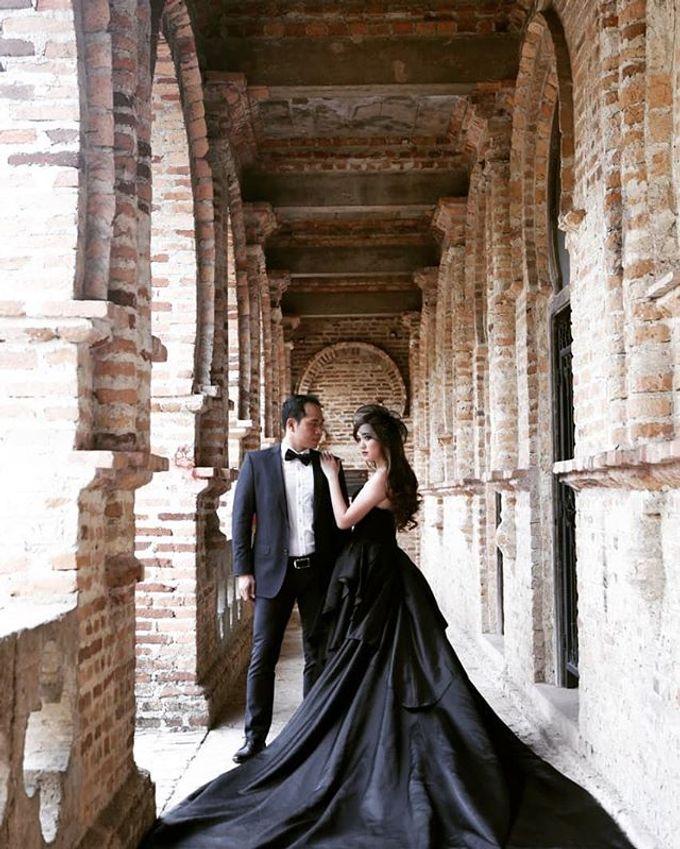 prewedding malaysia for V & H by nof makeup - 003