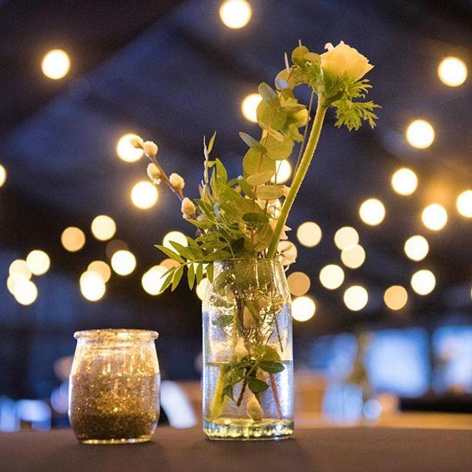 Bohemian winter wedding by Elegant Events - 006