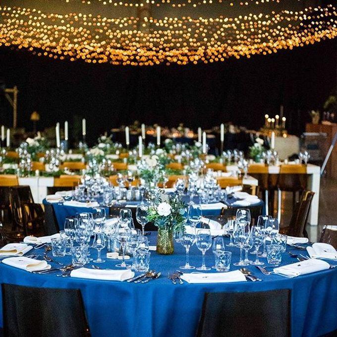 Bohemian winter wedding by Elegant Events - 001