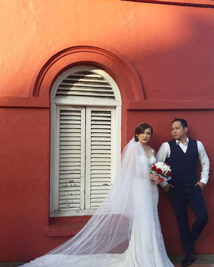 prewedding malaysia for V & H by nof makeup - 002