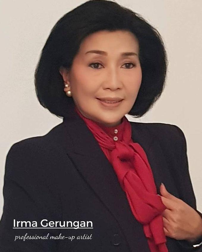 Mature Makeup Portfolio by Irma Gerungan Makeup Artist - 017
