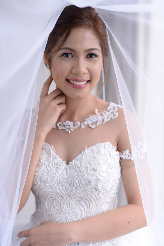 Cruz - Izon wedding 020318 by AJM Preparations Weddings and Events - 018