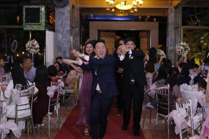 Cruz - Izon wedding 020318 by AJM Preparations Weddings and Events - 020