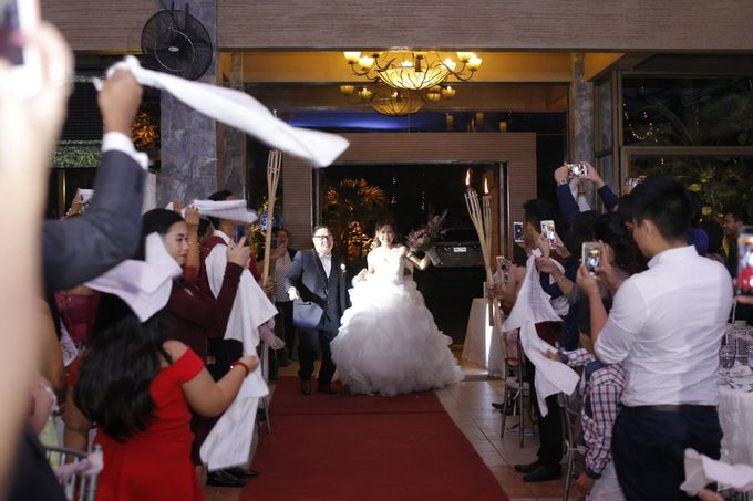 Cruz - Izon wedding 020318 by AJM Preparations Weddings and Events - 022