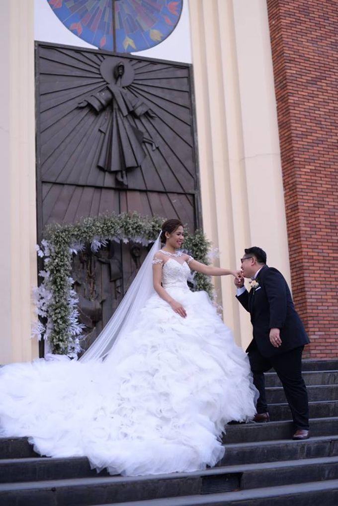 Cruz - Izon wedding 020318 by AJM Preparations Weddings and Events - 023