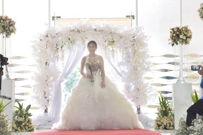 Cruz - Izon wedding 020318 by AJM Preparations Weddings and Events - 024