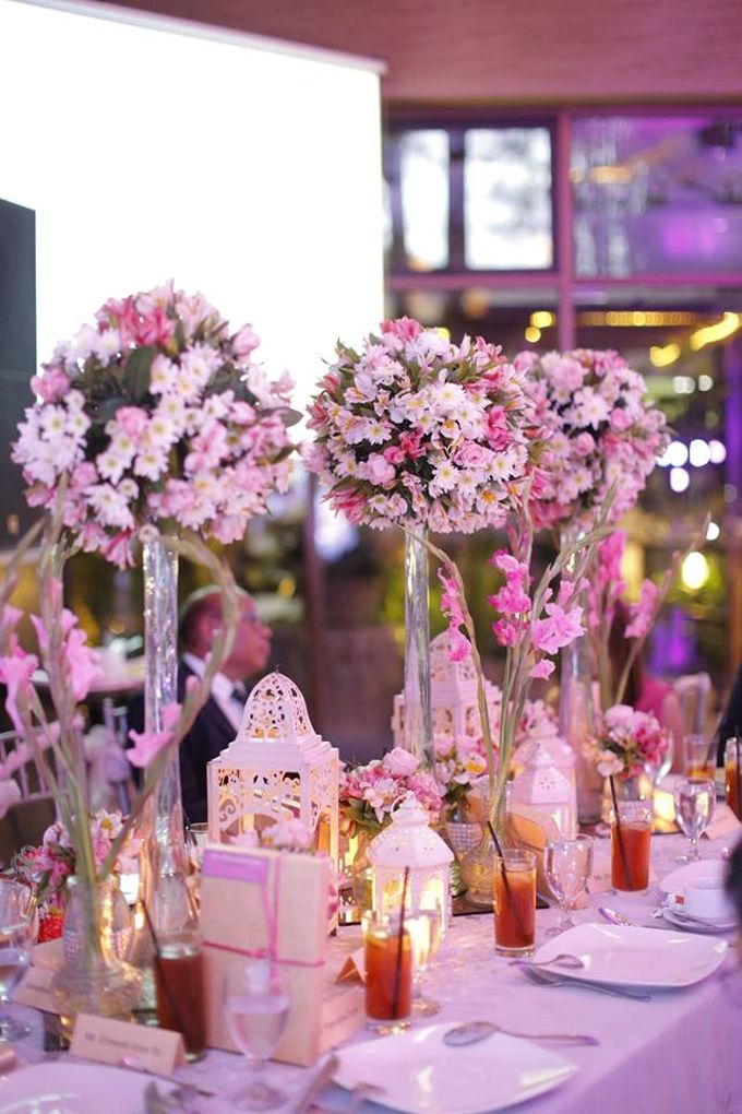 Cruz - Izon wedding 020318 by AJM Preparations Weddings and Events - 025