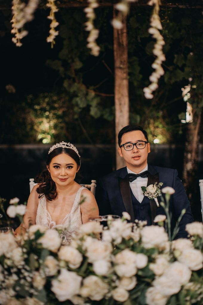 The Wedding of Janice & Johan by Bali Eve Wedding & Event Planner - 049