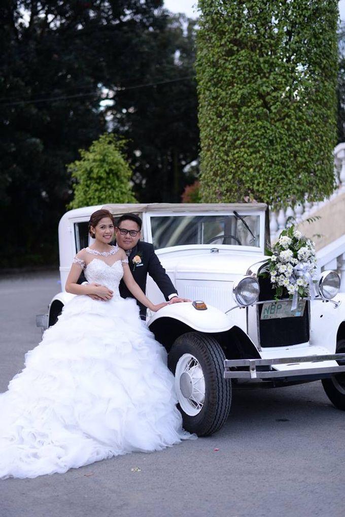 Cruz - Izon wedding 020318 by AJM Preparations Weddings and Events - 026