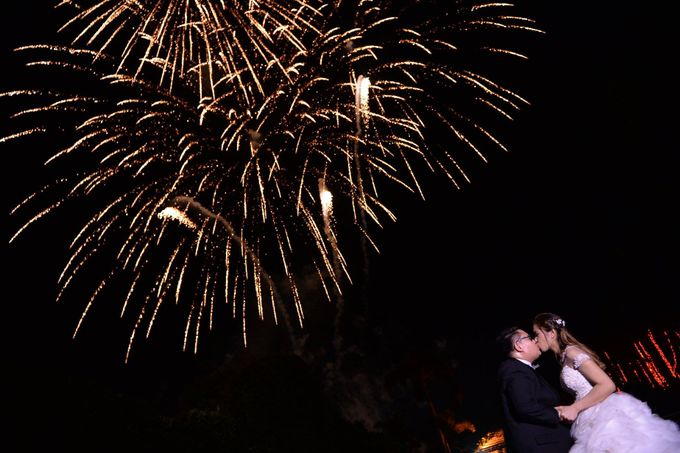 Cruz - Izon wedding 020318 by AJM Preparations Weddings and Events - 027
