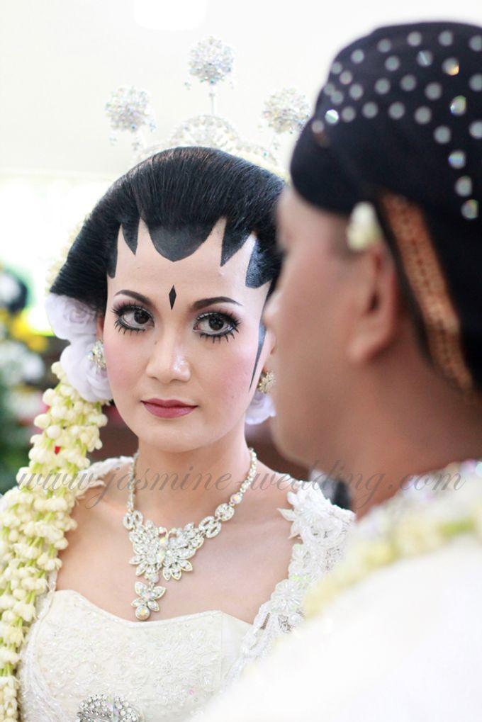 Tika & Hari's Wedding Blessing Ceremony Part II by Jasmine Wedding Bali - 001