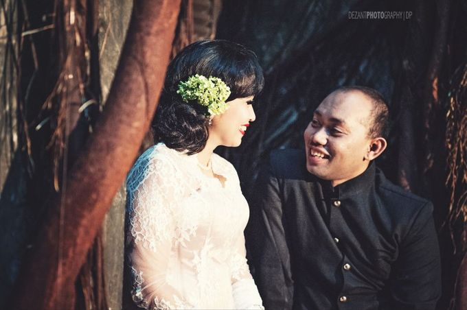 Prewed Nila dan Arif by Dezant Grayman Photography - 003