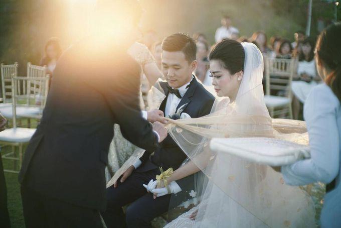 Nagisa Bali Wedding For Mr Sumitro & Mrs Elis by Nagisa Bali - 007