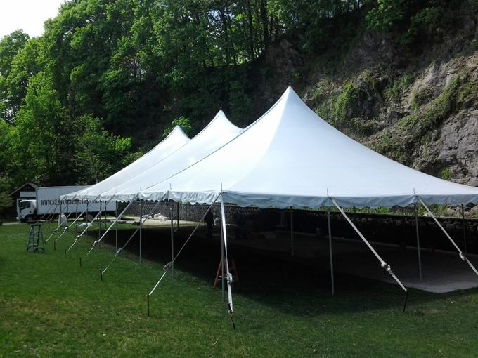 Tents by Newtown Party Rental - 005
