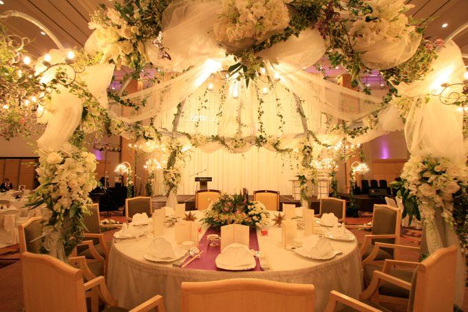 Weddings by Elysium Weddings by Elysium Weddings Sdn Bhd - 028