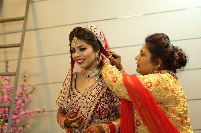 Wedding photography by Soham production - 008