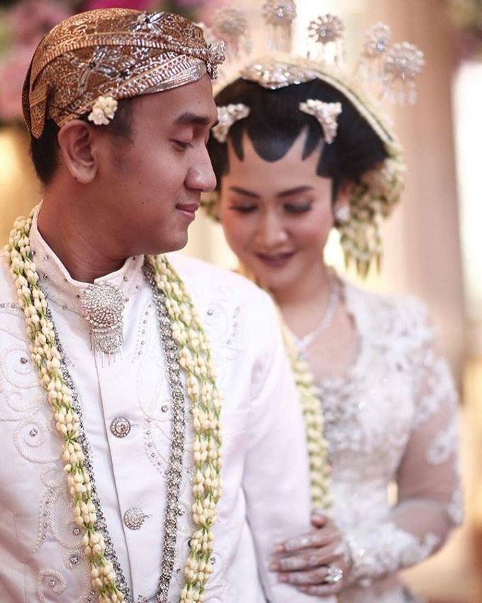 Anggita Luthfi CHANDIRA WEDDING PACKAGE by Thepotomoto Photography - 015
