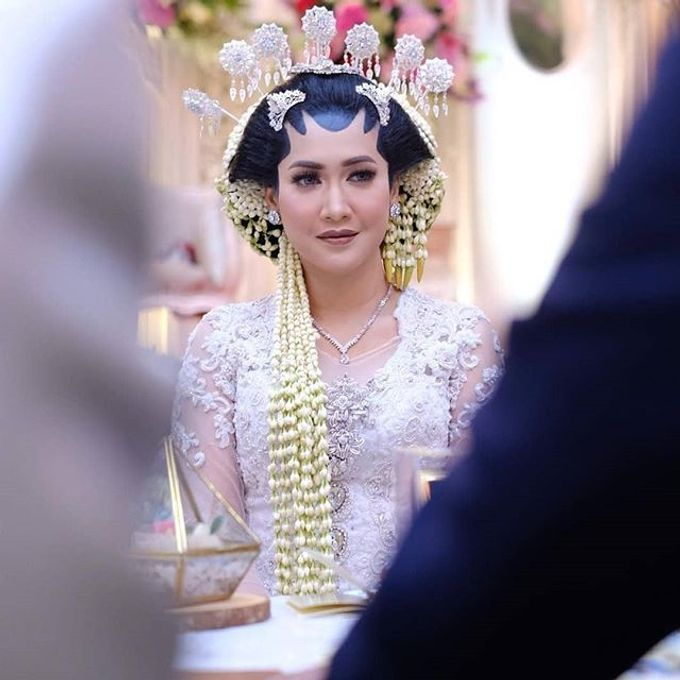 Anggita Luthfi CHANDIRA WEDDING PACKAGE by Thepotomoto Photography - 001