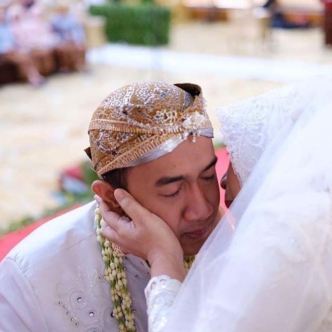 Anggita Luthfi CHANDIRA WEDDING PACKAGE by Thepotomoto Photography - 004