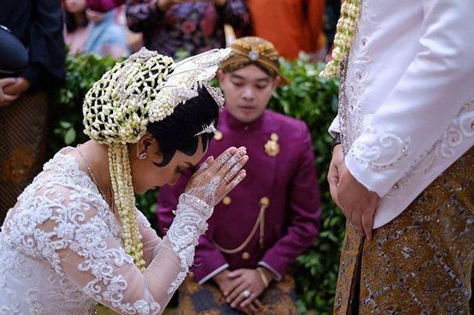 Anggita Luthfi CHANDIRA WEDDING PACKAGE by Thepotomoto Photography - 008