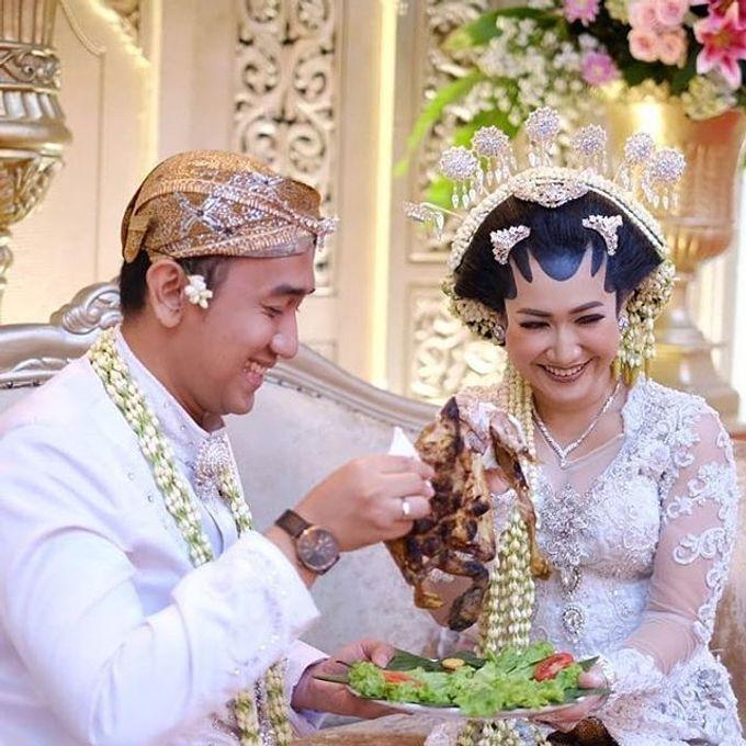 Anggita Luthfi CHANDIRA WEDDING PACKAGE by Thepotomoto Photography - 012