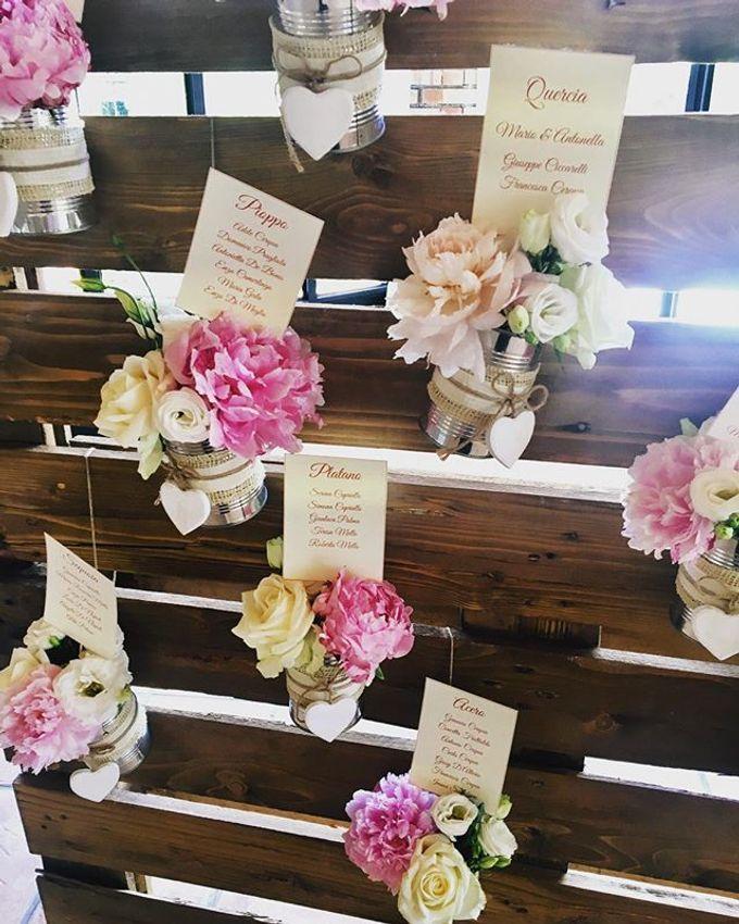 Charming weddings by L'Antico Casale dei Mascioni - 019