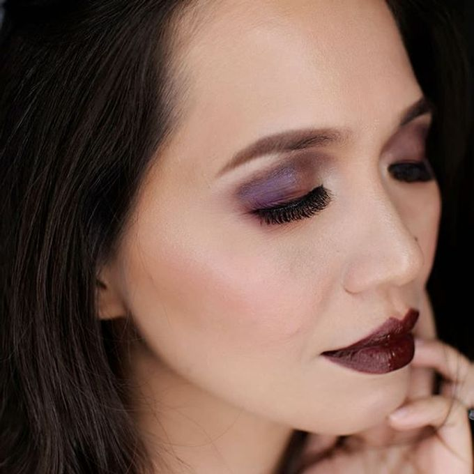 Beauty Shots by Gale Dy Make Up Artistry - 007