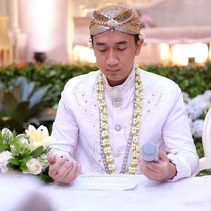 Anggita Luthfi CHANDIRA WEDDING PACKAGE by Thepotomoto Photography - 003