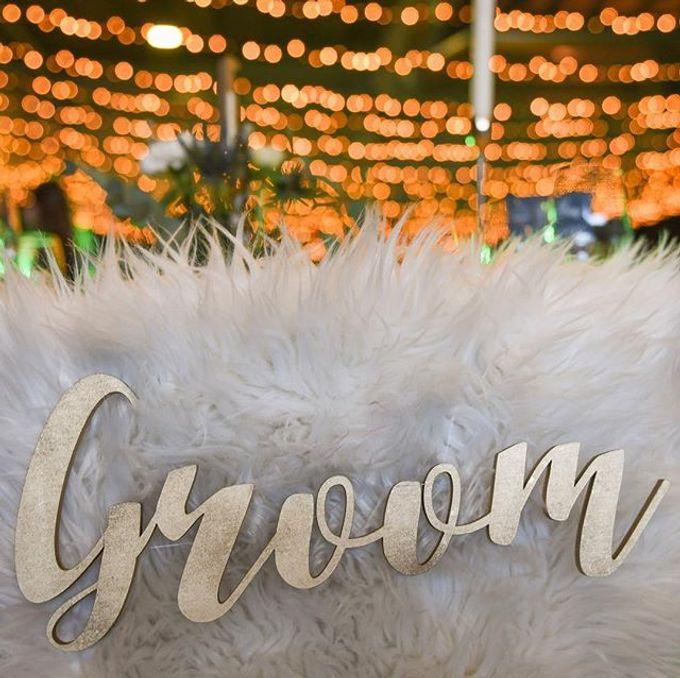 Bohemian winter wedding by Elegant Events - 008