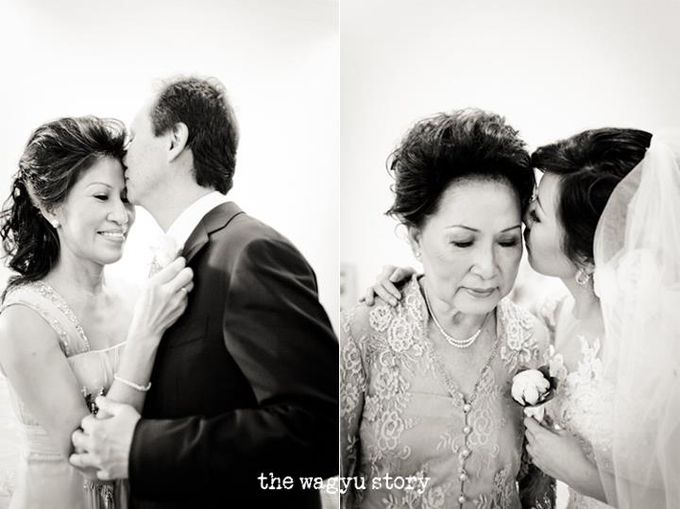 Melvin & Vero | the Wedding by The Wagyu Story - 014