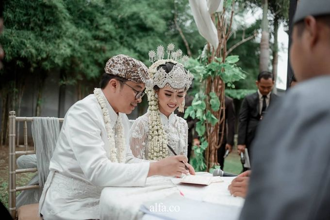 The Wedding Of Tantri & Agung by Kawaninaproject - 003