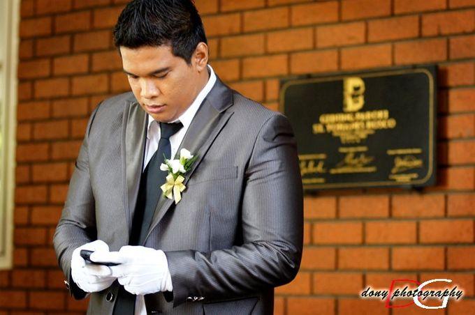 Foto Liputan Wedding Rudianto & Yoke by Photobooth Eternal - 001