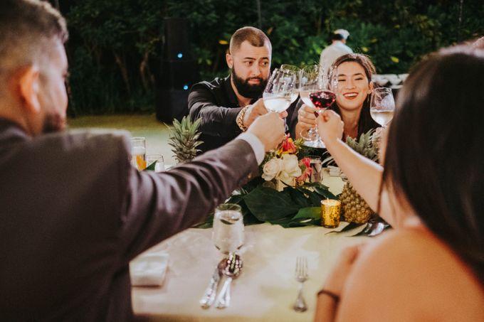 The Wedding of Chris & Mona by Varawedding - 048