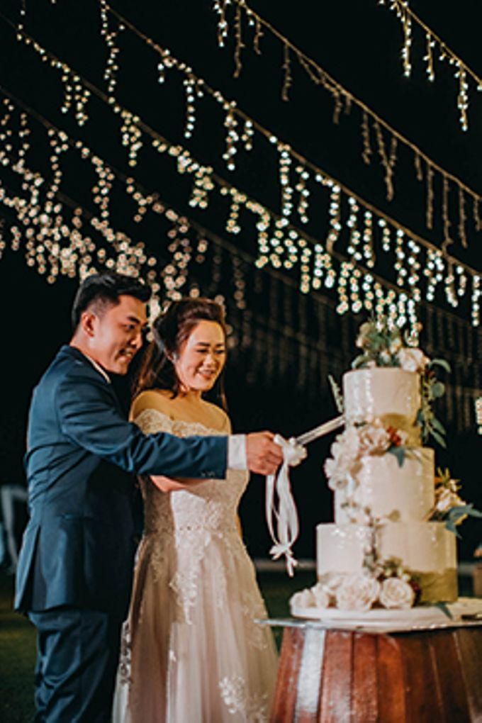 Wedding of Ryan & Renata by Nika di Bali - 016