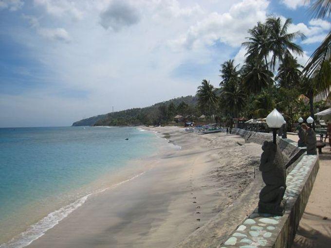Public Places by Puri Mas Lombok - 003