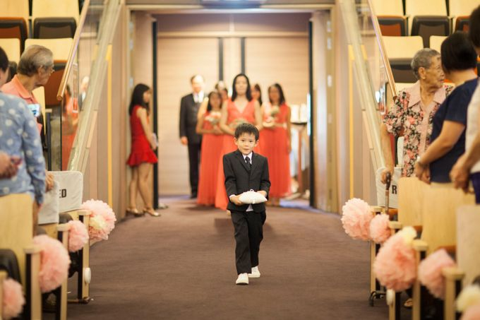 St Regis Singapore Wedding 2 by Ray Gan Photography - 007
