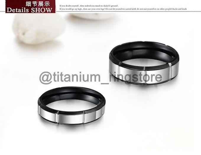 TITANIUM RINGSTORE by Titanium Ringstore - 016