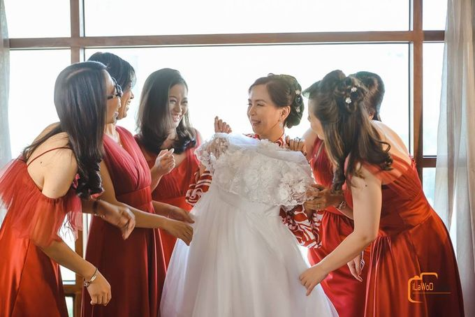 Arthur and Claire Wedding by Cocoon Boutique Hotel - 005