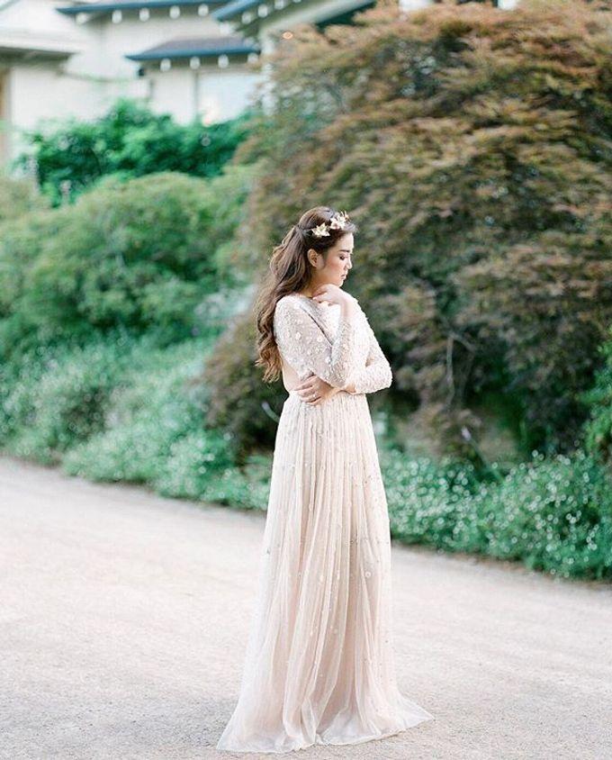 Pre-wedding of Francisca & Billiem by Vivre the Label - 006